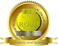 2014 RONE Finalist historical