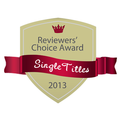 Reviewers Choice Award