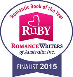 RWA Ruby Award