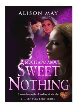 Sweet Nothing by Alison May