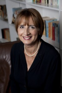 author photo_Liz HarrisRD