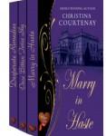 Regency copy