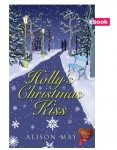Holly's Christmas Kiss web