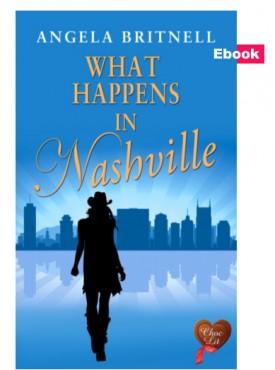 What Happens in Nashville Web