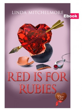 Red Is For Rubies Web