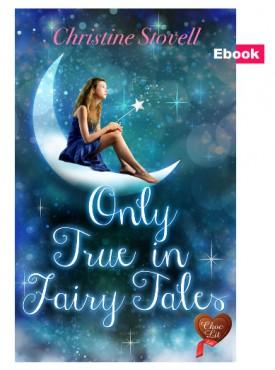 Only True in Fairy Tales Web