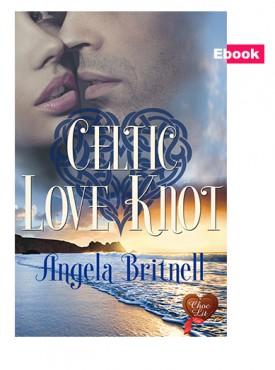 Celtic Love Knot Web