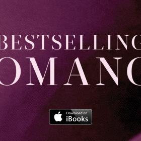 iBOOKS BESTSELLING VALENTINE ROMANCE SALE AT 49p/99c