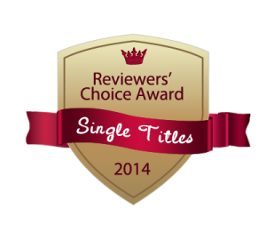 Reviewer's Choice Award