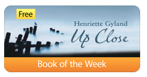 Up Close Book of the Week on iBooks UK