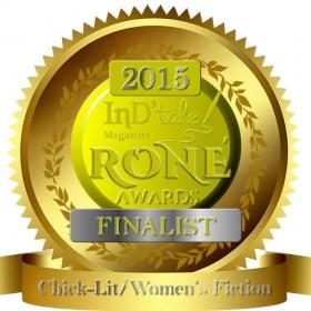 Sugar and Spice RONE award FINALIST!