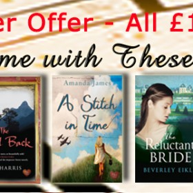 Step Back in Time – September Offers!