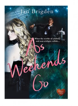 As Weekends Go by Jan Brigden