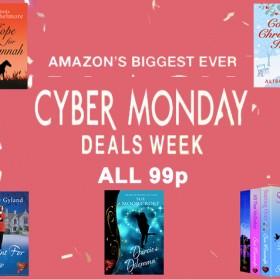 Cyber Monday Sale Kindle UK