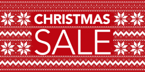 Kobo Christmas Sale