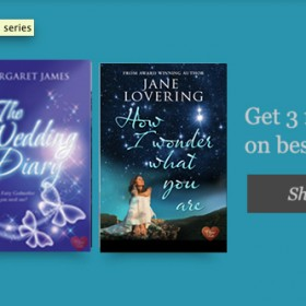 January 3 for 2 sale on Kobo