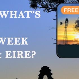Flight to Coorah Creek iBooks UK Book of the Week