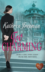 Too Charming by Kathryn Freeman