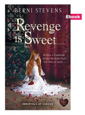 Revenge is Sweet by Berni Stevens
