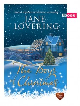 Boys of Christmas by Jane Lovering