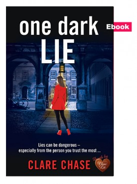 One Dark Lie by Clare Chase