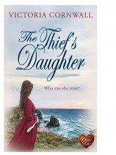 The Thief's Daughter by Victoria Cornwall