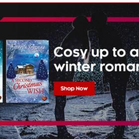 Christmas Sale Starts at Kobo UK
