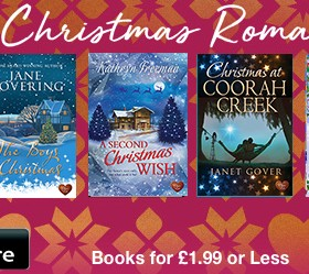 Christmas Romance Sale from Apple iBooks