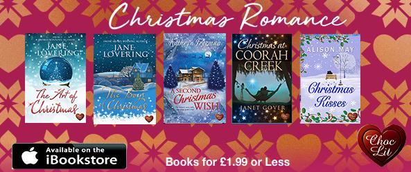 iBooks Christmas Sale