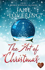 The Art of Christmas by Jane Lovering