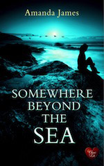 Somewhere Beyond the Sea by Amanda James