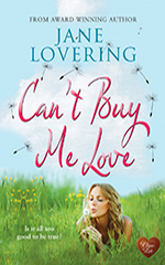 Can't Buy Me Love by Jane Lovering thumb