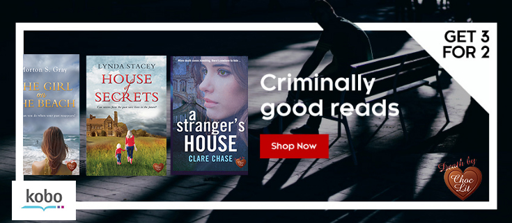 Crime 3 for 2 Kobo