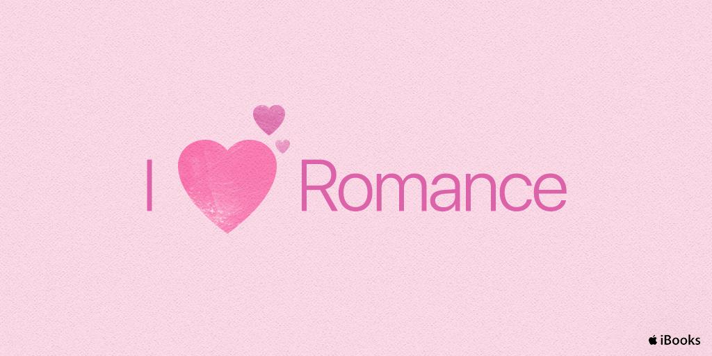 iBooks Romance-Feature_International