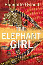 The Elephant Girl by Henriette Gyland