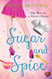 Sugar & Spice by Angela Britnell