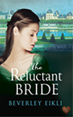The Reluctant Bride by Beverley Eikli