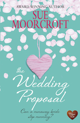 The Wedding Proposal by Sue Moorcroft