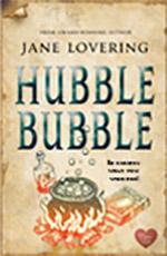 Hubble Bubble by Jane Lovering