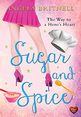 Sugar and Spice by Angela Britnell