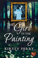 The Girl in the Painting by Kirsty Ferry