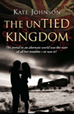 The UnTied Kingdom by Kate Johnson