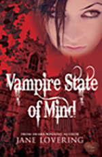 Vampire State of Mind by Jane Lovering