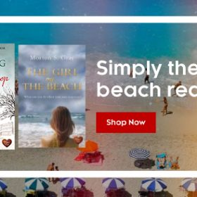 Mega Kobo Beach Read Sale!