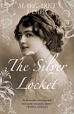 The Silver Locket by Margaret James