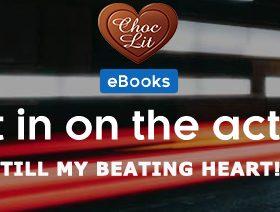 BE STILL MY BEATING HEART – SALE ON KOBO UK!