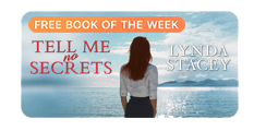 Free Book of the Week on iBooks UK & Eire