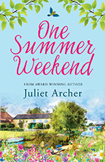 One Summer Weekend by Juliet Archer
