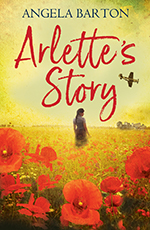 Arlette's Story by Angela Barton