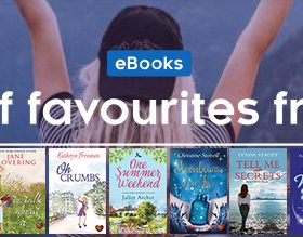 Favourites Sale from 99p!